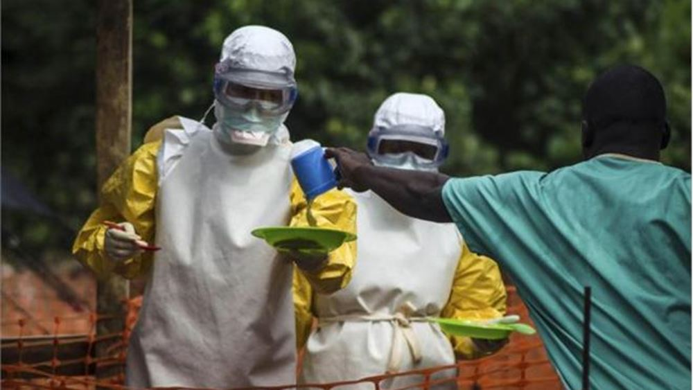 Ένα 9χρονο κοριτσάκι, το νέο κρούσμα του ιού Έμπολα στην Ουγκάντα