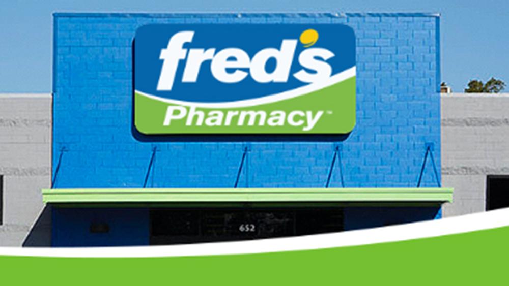 Fred's: Χαμηλότερα του αναμενόμενου τα κέρδη γ΄ τριμήνου