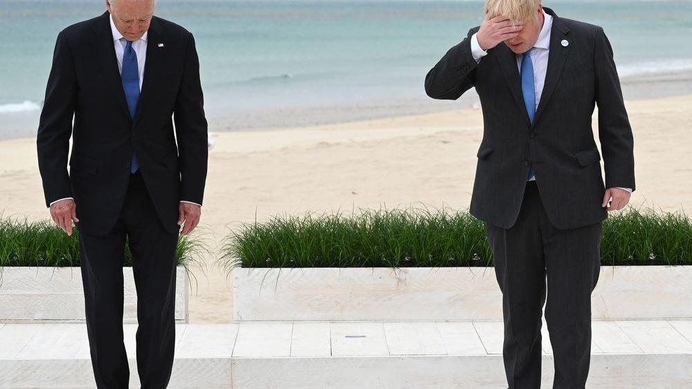 Η σχέση ΗΠΑ-Ευρώπης έχει αλλάξει για πάντα - Και ο Πούτιν το γνωρίζει καλά