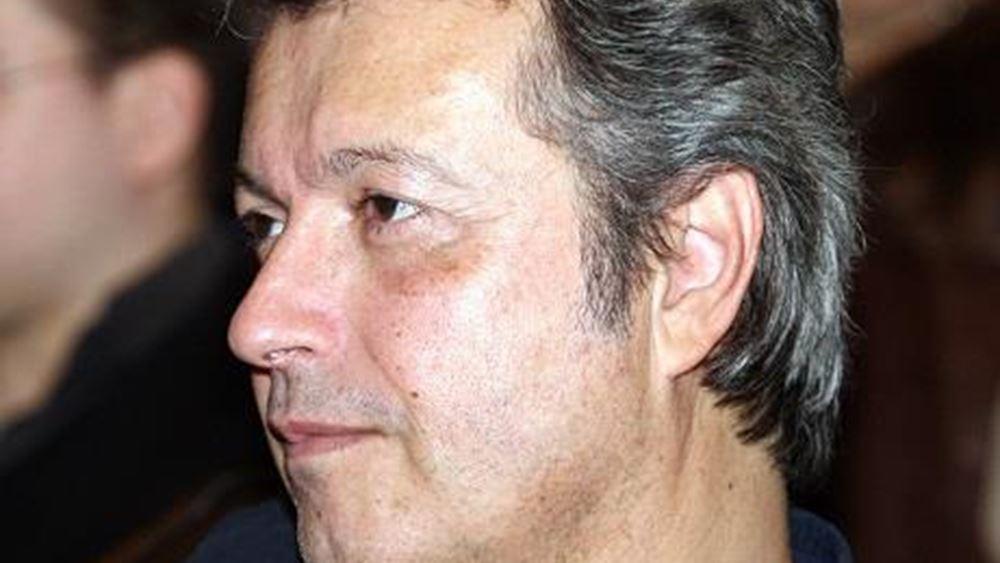 Βελτιώνεται η κατάσταση του Πέτρου Τατσόπουλου