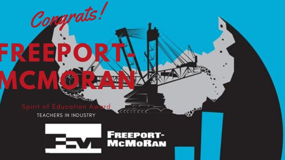 Η Freepoort-McMoRan ανακοίνωσε ζημιές στο τρίμηνο