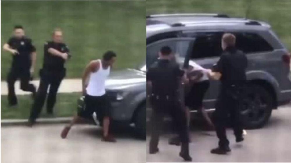 Εισαγγελείς αθώωσαν τον αστυνομικό που πυροβόλησε τον Τζέικομπ Μπλέικ στην Κενόσα του Ουισκόνσιν