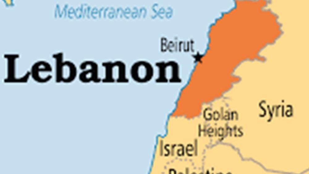 Ο Λίβανος μοιάζει με πλοίο που βυθίζεται, εκτίμησε ο πρόεδρος του κοινοβουλίου