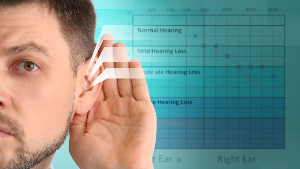Απώλεια ακοής: Ένα νέο πιθανό σύμπτωμα της COVID-19