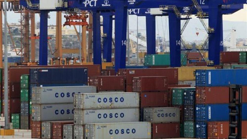 Τι σημαίνει για τον Πειραιά μία επέκταση της Cosco στο Αμβούργο