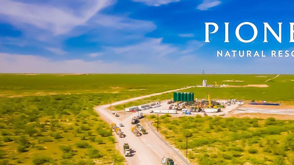 Pioneer Natural: Εξαγοράζει την DoublePoint Energy έναντι 6,4 δισ. δολαρίων