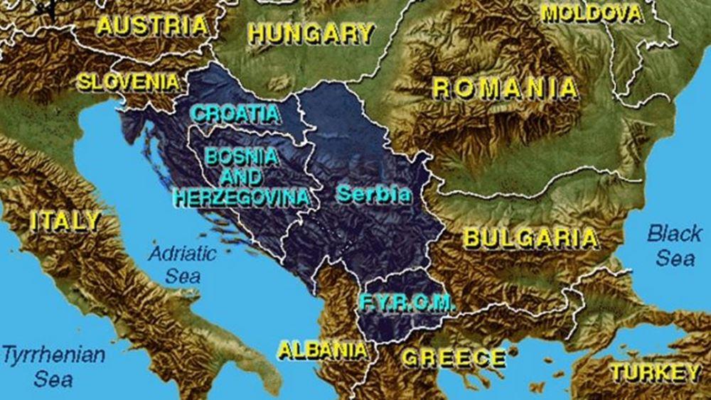 Πώς εκμεταλλεύεται την κρίση της πανδημίας το οργανωμένο έγκλημα στα Δ. Βαλκάνια