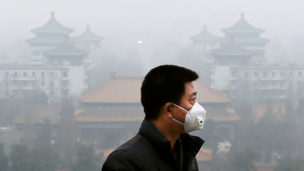 Κίνα: Με την επανέναρξη της οικονομικής δραστηριότητας επέστρεψε και η ατμοσφαιρική ρύπανση
