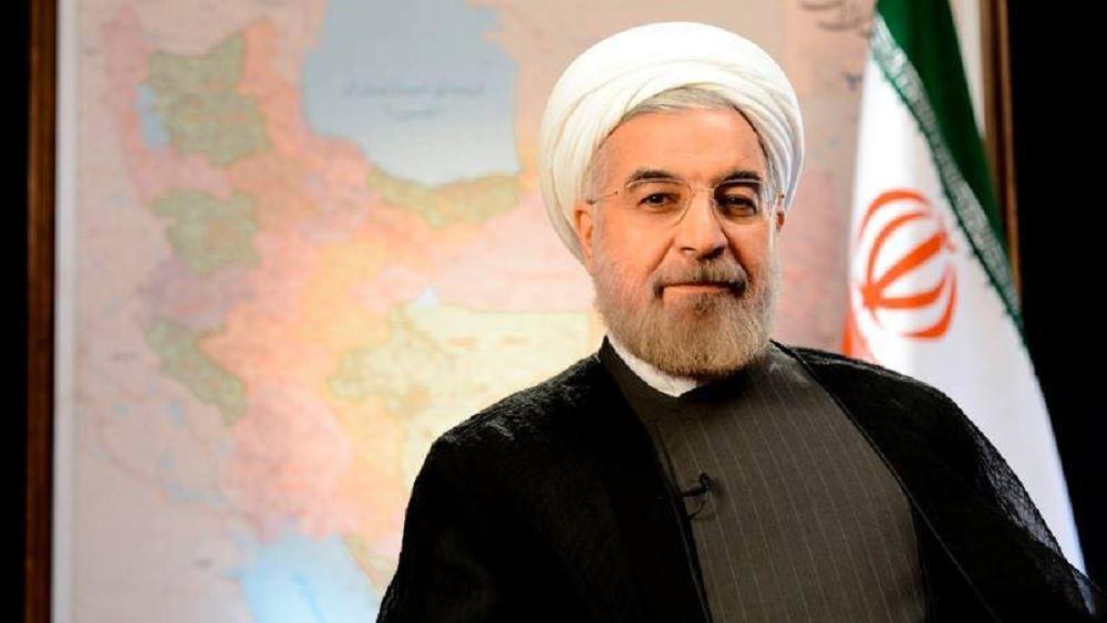 Ροχανί: Οι Ιρανοί δεν θα πρέπει να επιτρέψουν στον Τραμπ να βλάψει την εθνική ενότητα