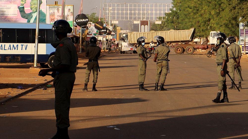 Νίγηρας: Νέα σφαγή στο δυτικό τμήμα της χώρας, τουλάχιστον 37 πολίτες νεκροί
