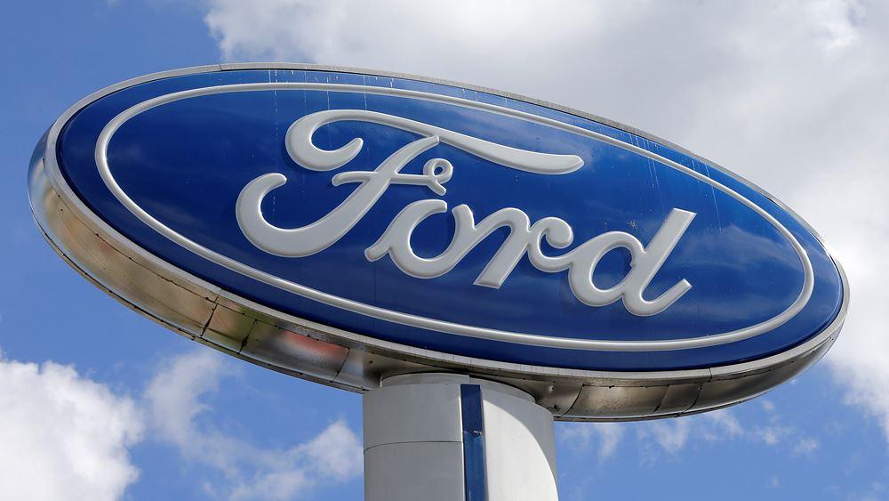 Ford Motor: Ενδέχεται να κλείσει βιομηχανικές μονάδες σε αμερικανικό έδαφος