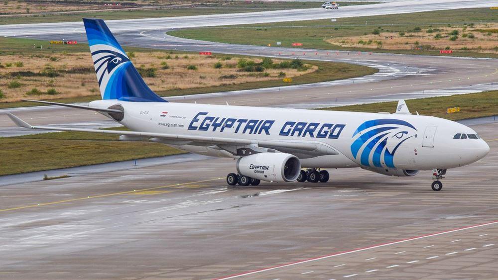 Συναγερμός στο αεροδρόμιο Βενιζέλος για αιγυπτιακό αεροσκάφος