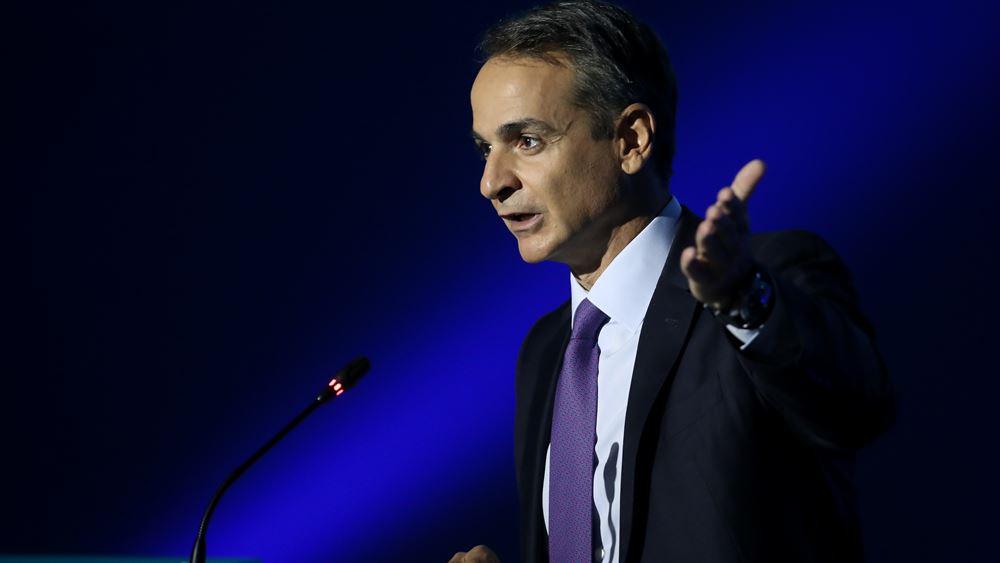 """Τι απάντησε ο Κ. Μητσοτάκης στο Capital.gr: Δεν θα γίνει καμία έξωση - Ανοιχτή η επέκταση του προγράμματος """"Γέφυρα"""""""