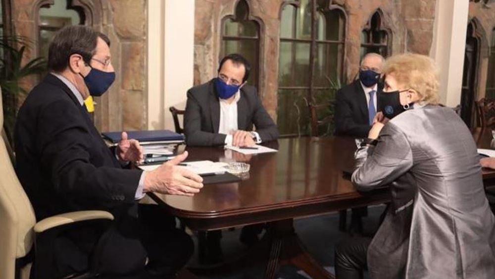 Κυπριακό: Δύσκολος γρίφος η άτυπη διάσκεψη '5+1'