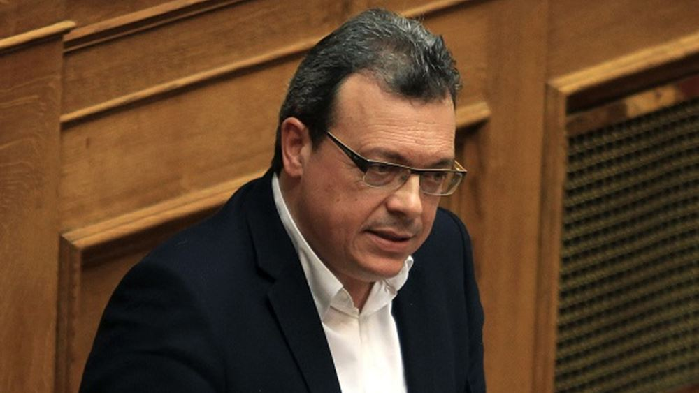 ΣΥΡΙΖΑ: Κατά των συμβάσεων υδρογονανθράκων που υπέγραψε ο... ΣΥΡΙΖΑ