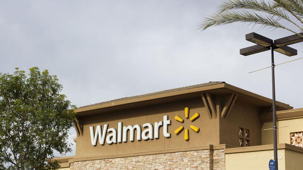 Walmart: Αναμένει αρνητική επίδραση στο α΄ τρίμηνο ίσως και στο β΄ τρίμηνο από τον κοροναϊό