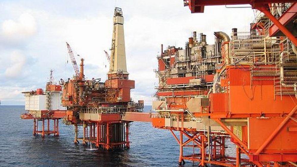 Τέταρτη διαδοχική ημέρα κερδών για το πετρέλαιο