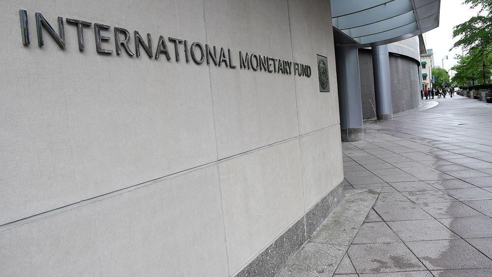 Θετική 'έκπληξη' από το ΔΝΤ για τις ελληνικές τράπεζες