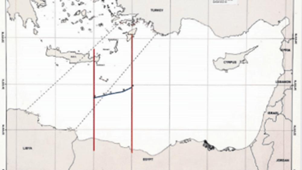 ΑΟΖ με Αίγυπτο: Κίνηση-ματ στη σκακιέρα της Μεσογείου