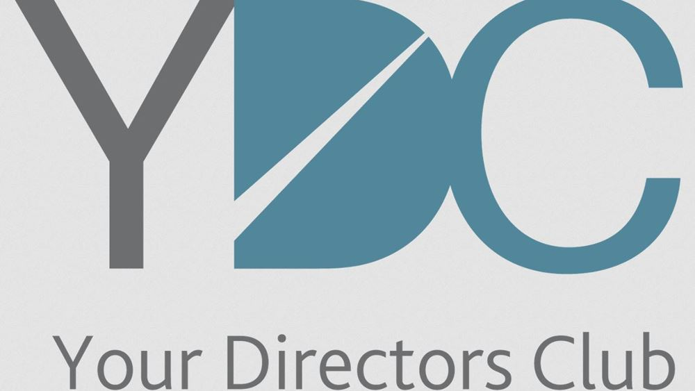 """Ξεκινά η 6η κλειστή Συμβουλευτική Ομάδα του Your Directors Club με τίτλο """"Your X-Factor in Leadership. Define and Develop your Executive Presence"""""""