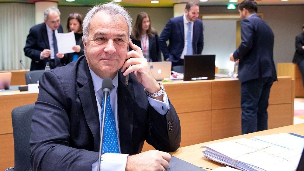 Ενημέρωση από Βορίδη για τα μέτρα στήριξης των Ελλήνων παραγωγών στο Συμβούλιο Υπουργών Γεωργίας της ΕΕ