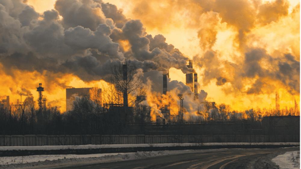 """""""Συναγερμός"""" από τον ΟΗΕ για την υπερθέρμανση του πλανήτη"""