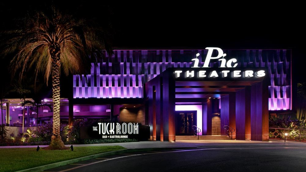 iPic Entertainment: Βυθίζονται 59% οι μετοχές μετά από αίτηση υπαγωγής στο Άρθρο 11