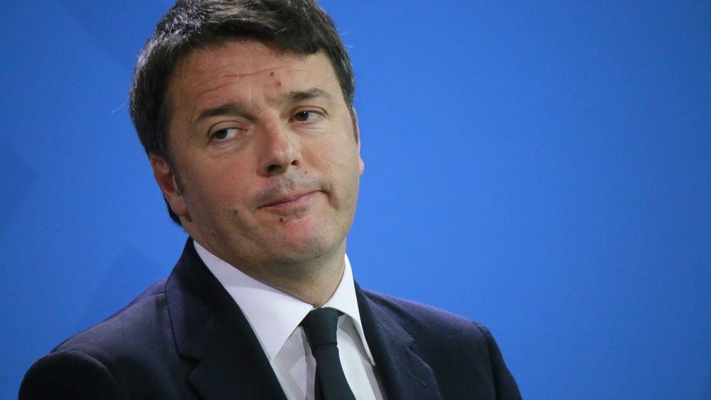 Πολιτική κρίση στην Ιταλία: Παραιτούνται οι υπουργοί του Ρέντσι