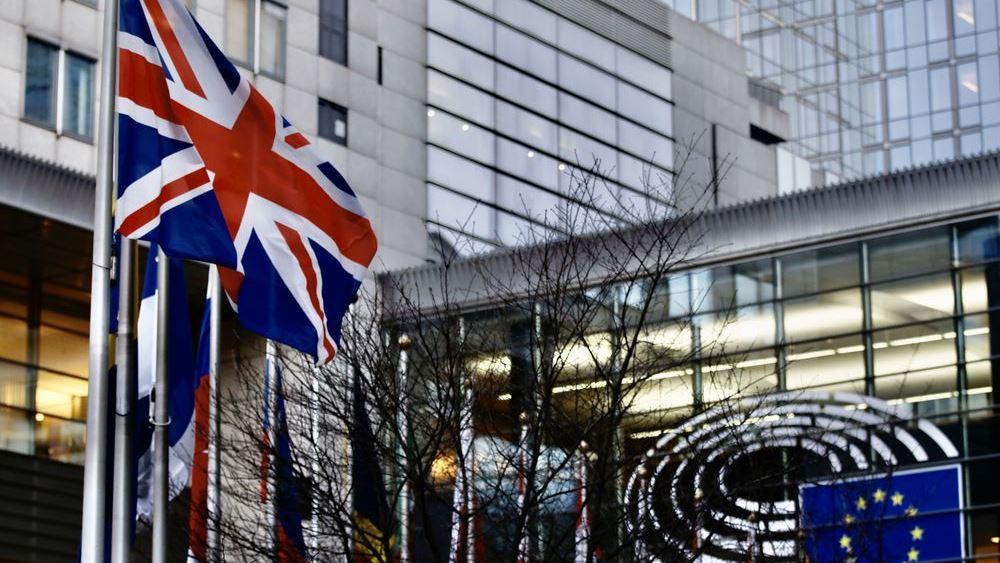 Brexit: Μη σας εξαπατούν οι φιλικοί αποχαιρετισμοί ΕΕ - Βρετανίας
