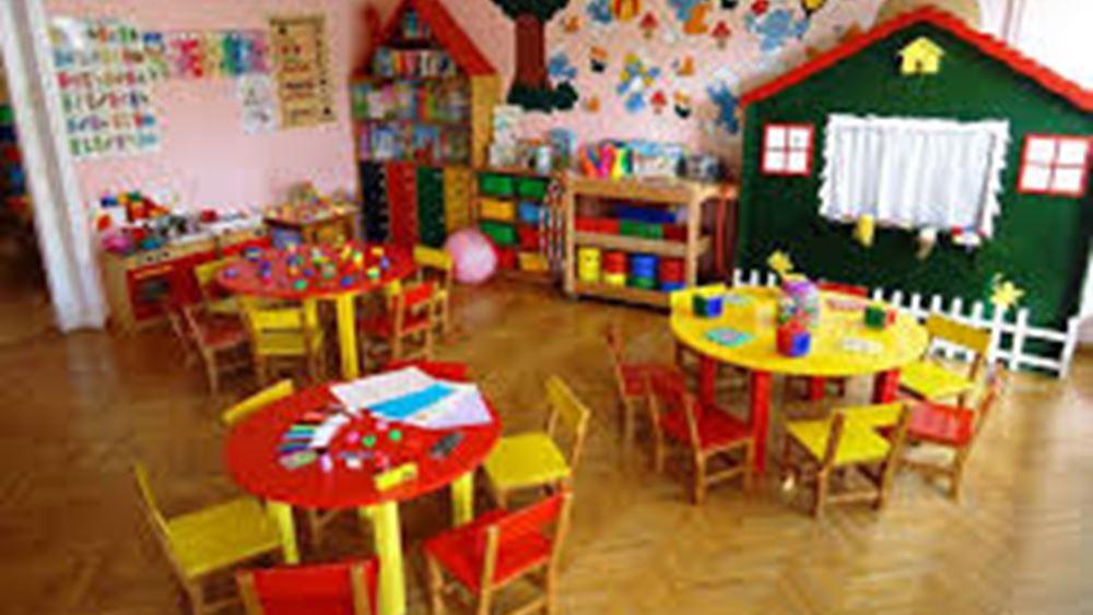 Σ. Ζαχαράκη για ανεπάρκεια θέσεων στους παιδικούς σταθμούς: Άλλη μια ψεύτικη υπόσχεση των ΣΥΡΙΖΑ- ΑΝΕΛ