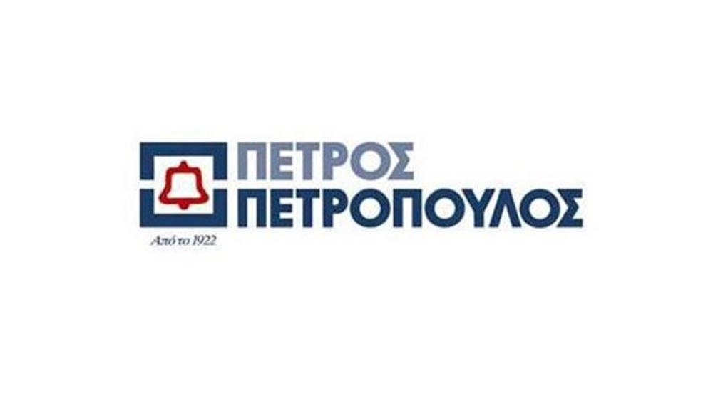 Π. Πετρόπουλος: Αύξηση πωλήσεων και μείωση κερδών το πρώτο τρίμηνο