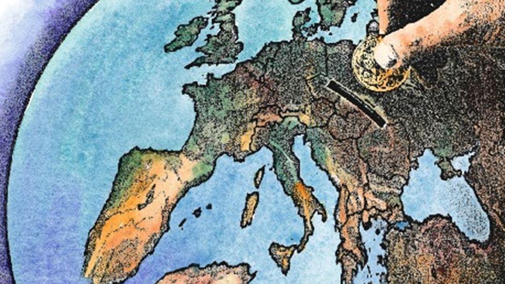 Είναι το ευρώ, ανόητοι!