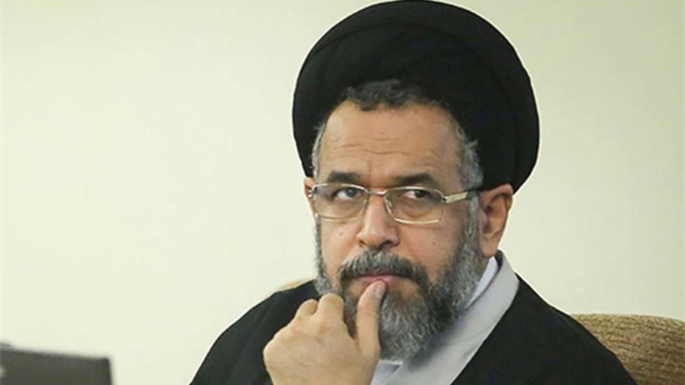 """Ιράν: """"Δεκάδες κατασκόπους"""" που εργάζονταν σε κρατικούς φορείς συνέλαβαν οι αρχές"""