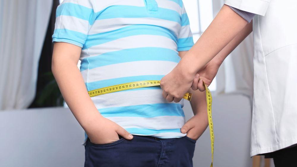 Οι άγνωστοι παράγοντες της παιδικής παχυσαρκίας