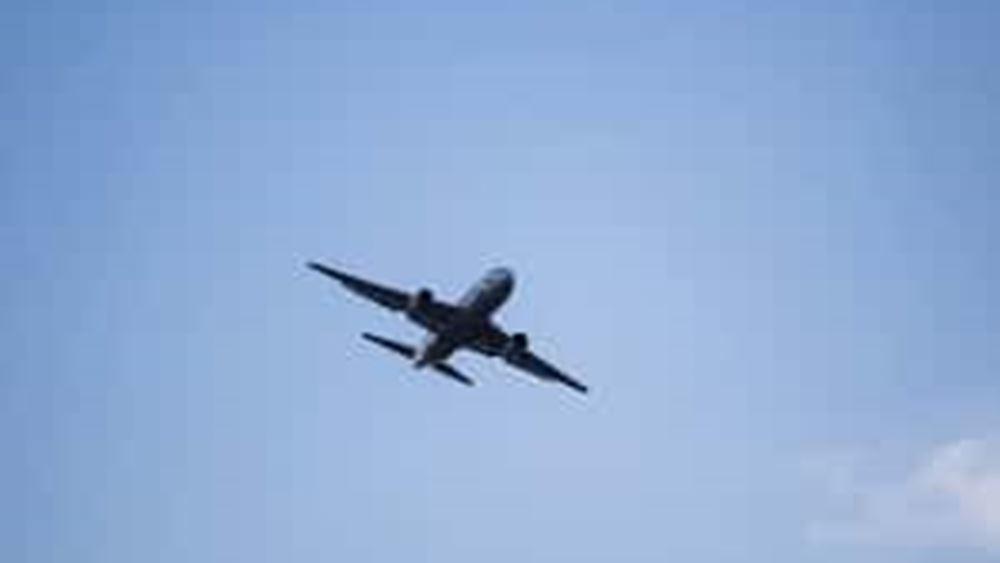 Βρετανία: Αναστολή των πτήσεων από τη Νότια Αμερική