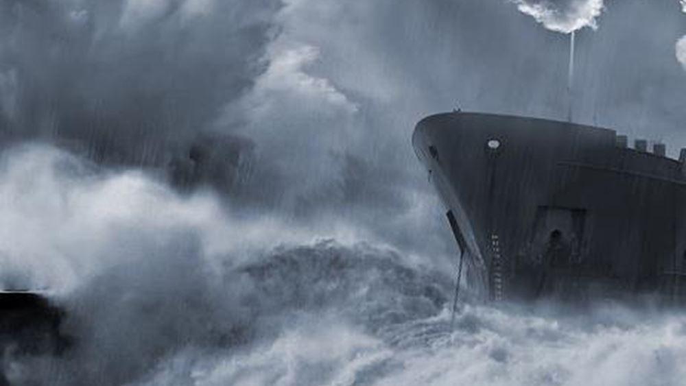 Επιτυχής η επιχείρηση διάσωσης των ναυτικών στη νησίδα Τραγονήσι