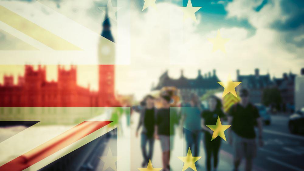 Πώς θα είναι η Ευρώπη μετά από ένα Brexit χωρίς συμφωνία