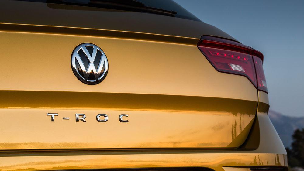 Αριθμό-ρεκόρ αυτοκινήτων πούλησε το 2018 η VW