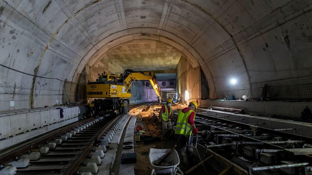 """ΓΓ Υποδομών: Ξεμπλοκάρουμε πολλά """"στοιχειωμένα"""" έργα στη Θεσσαλονίκη"""