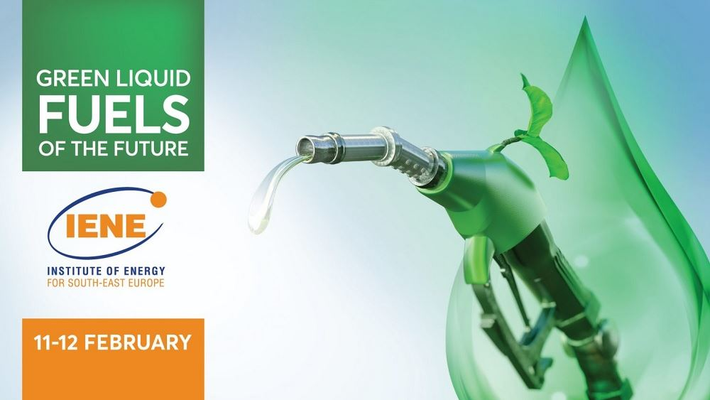 Green Liquid Fuels IENE 11.02.2021