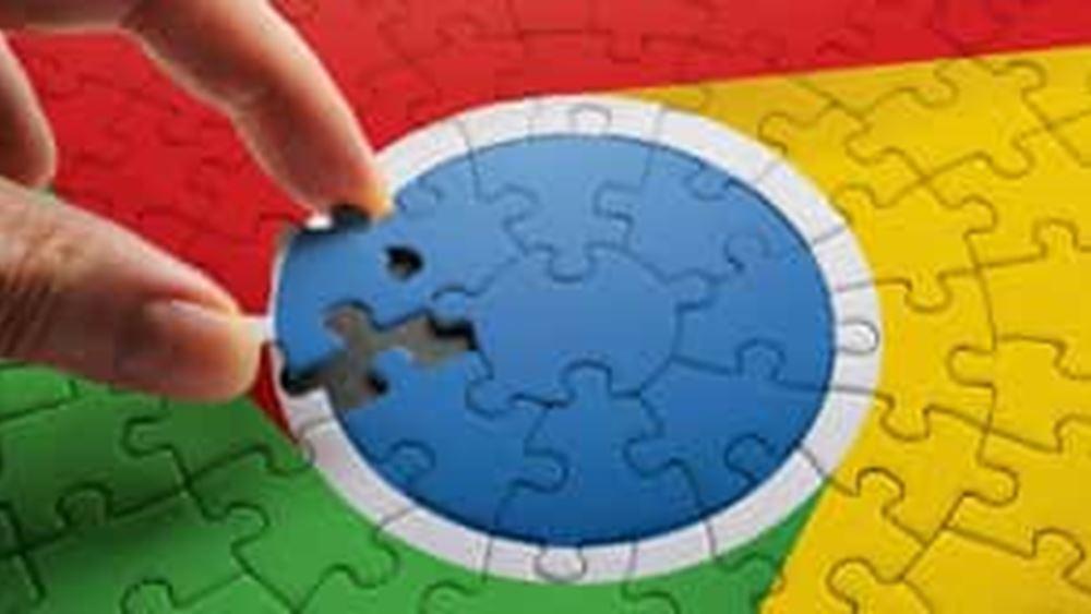 Ο Google Chrome θα σας ειδοποιεί όταν οι κωδικοί σας έχουν υποκλαπεί