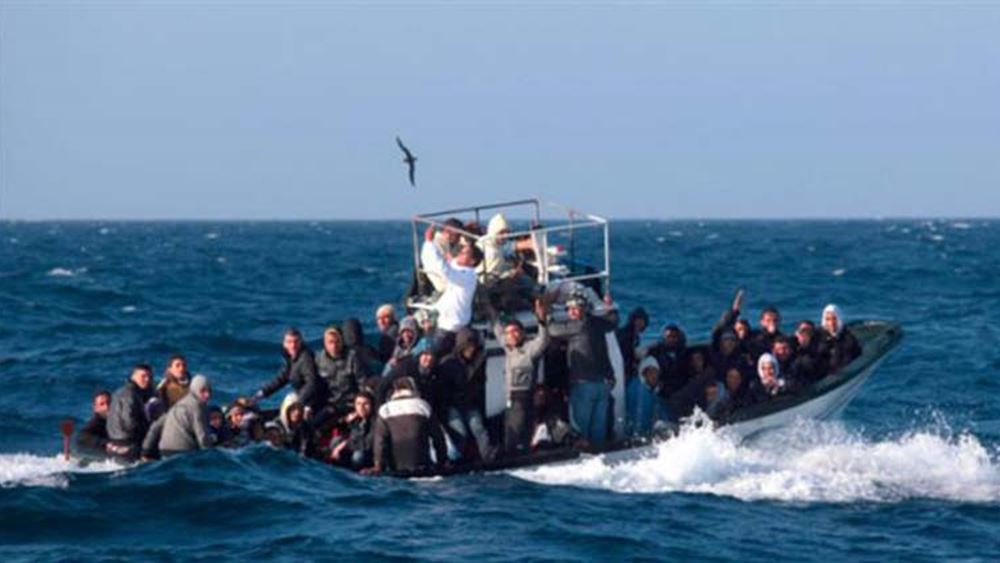 Ιταλία: Πλοίο της ιταλικής συλλογικότητας Mediterranea διέσωσε 54 μετανάστες ανοιχτά της Λιβύης