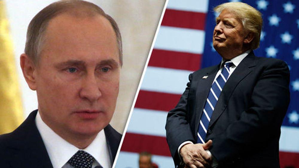 Σύμβουλος Πούτιν: Ο Ρώσος Πρόεδρος θα έχει ουσιαστική συνάντηση με τον Τραμπ στην G20