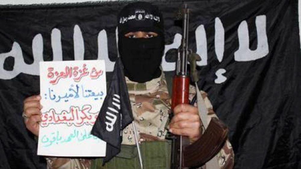 Βίντεο του ISIS με 4 αγόρια που πραγματοποίησαν επιθέσεις στην Τσετσενία