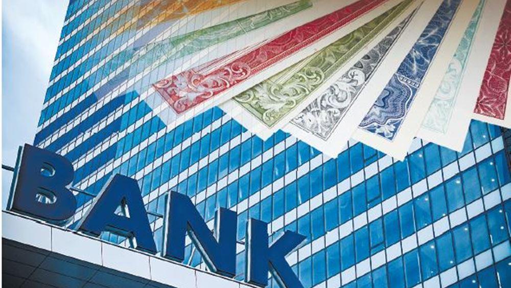 Τονωτική ένεση στην κερδοφορία τραπεζών μέσω κρατικών ομολόγων