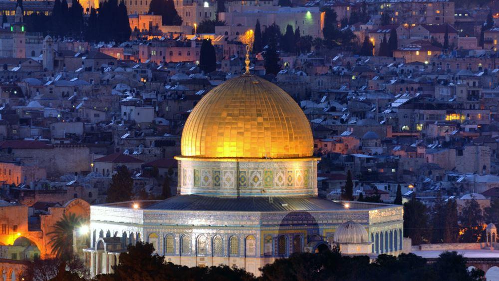 Τα κύρια σημεία του σχεδίου Τραμπ για την Παλαιστίνη