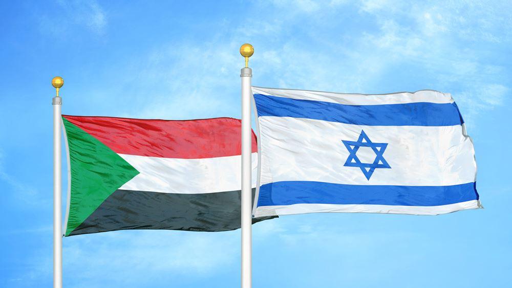 Το Σουδάν και το Ισραήλ συμφώνησαν να ομαλοποιήσουν τις σχέσεις τους