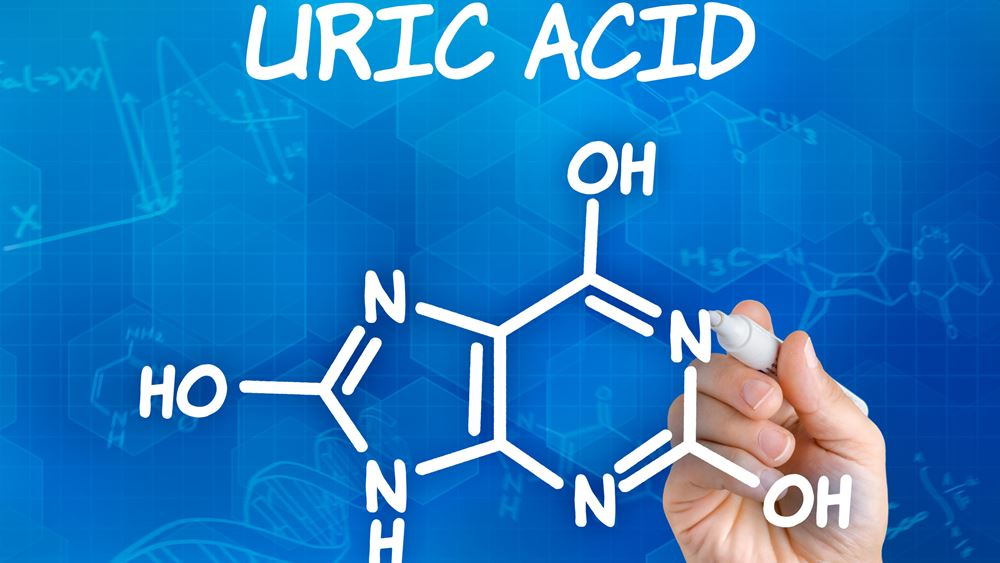 Ουρικό οξύ: Μπορεί να μειωθεί με τη διατροφή