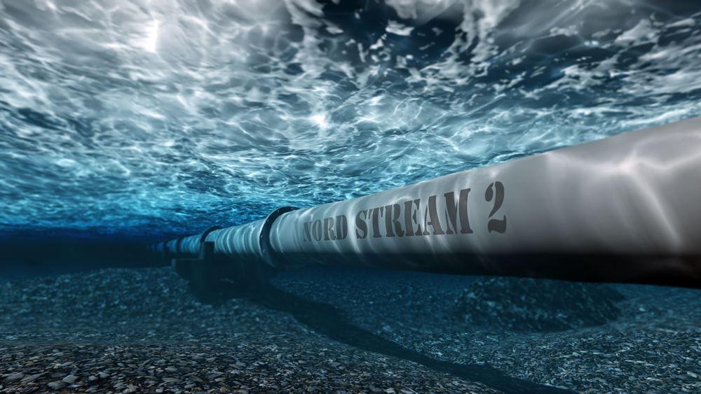 "Nord Stream 2: Η Ουκρανία αναλαμβάνει δράση για να αντιμετωπίσει ""τις απειλές"" που εγείρει ο αγωγός"
