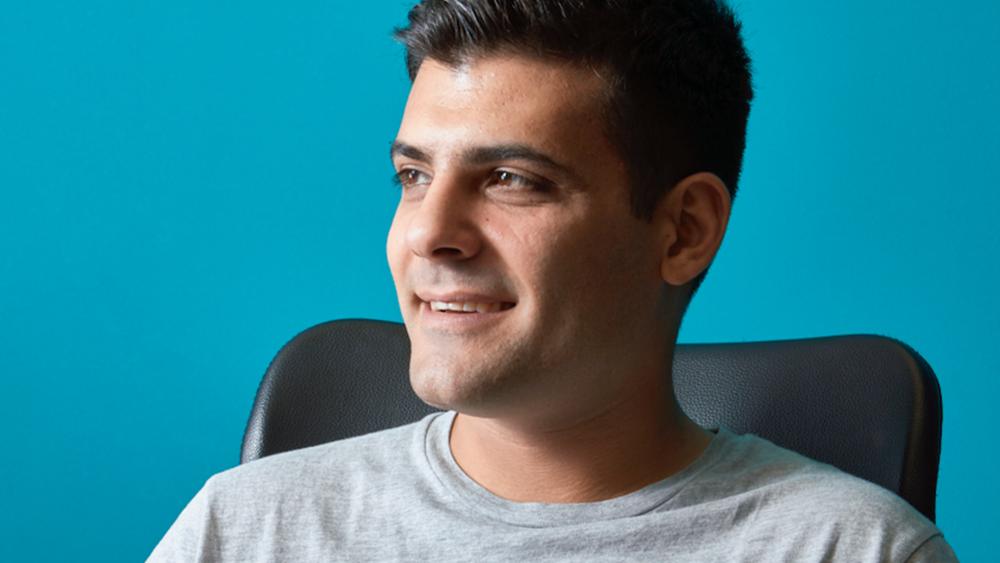 Κωνσταντίνος Στρουµπάκης - Ο Έλληνας που έκλεισε deals µε την Google και την IBM